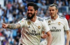 Cứu vãn tình hình của Ronaldo, Juve ủ mưu rước máy kiến tạo Real về Turin