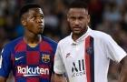'Nếu cầu thủ này tiếp tục vào vai chính, Barca chẳng cần chiêu mộ Neymar'