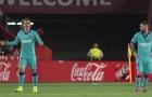 Có phải Coutinho đang 'ngụy trang' sau cái tên Griezmann?