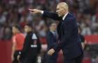 Giành 3 điểm quý báu, Zidane dùng 1 câu để nhận xét màn trình diễn của Real