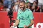 'Real Madrid có đến 1000 mạng sống'