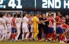 Thành Madrid phân định cao thấp, Barca liệu có biết nắm tiên cơ?