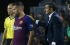 Messi bình phục, Barca lại vấp phải một cuộc khủng hoảng nhân sự khác