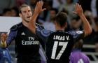 Trò cưng Zidane gặp 'đại nạn', cơ hội của Vinicius là đây