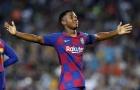 'Người nhà' lọt top Golden boy, fan Barca đáp trả cực gắt: 'Đồ lừa đảo!'