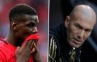 Pogba chạm mặt Zidane ở Dubai, 'bom tấn' mùa Đông sắp sửa kích hoạt?