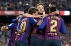 Rakitic - Barca: 'Chia tay' là cách giải quyết tốt nhất