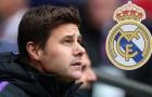 Đào tẩu khỏi Tottenham, Pochettino mang theo hai trò cưng đến 'gõ cửa' Real