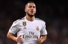 Đâu rồi một Eden Hazard gây náo loạn trời Âu?