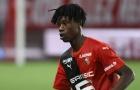 Man Utd đại chiến Barca, quyết mang thần đồng Ligue 1 về OTF