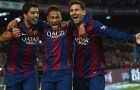 Sau tất cả, đây vẫn là chữ ký Barca cần mang về nhất