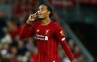 Liverpool bị cầm hòa, Rio Ferdinand rất thất vọng về 1 cái tên