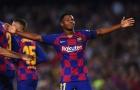 Tiết lộ: Barca suýt mất Ansu Fati vào tay đại gia Premier League