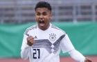 Có 'chuột bạch Barca', Liverpool - Arsenal tự tin săn sao trẻ Salzburg