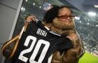Đấu Atletico, Juve được bóng hồng nhạc Pop cổ vũ cuồng nhiệt
