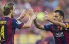 Ivan Rakitic - Barcelona: Đúng người đúng thời điểm