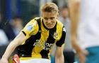 Odegaard và hành trình chạm đến giấc mơ tại Real Madrid