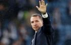 Sợ Rodgers sang Arsenal, Leicester ra điều khoản đãi ngộ cao ngất ngưởng