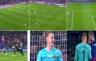 SỐC! Thủ thành Barca lập kỷ lục kiến tạo khó tin ở mùa giải 2019/20