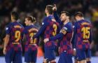 NÓNG! Vừa nhận QBV, Messi đã khiến Ronaldo 'thất kinh' với kỷ lục mới