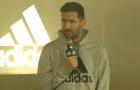 Messi: 'Tôi mong chờ một điều từ Real ở trận El Clasico sắp tới'