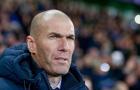 Giành 3 điểm, Zidane nói điều thật lòng về 'kẻ đóng thế Hazard'