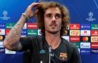 NÓNG! Griezmann gửi thông điệp quan trọng đến Valverde trước thềm El Clasico