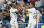 Neymar: 'Cả Real lẫn Brazil phải kiên nhẫn với hai cầu thủ đó'