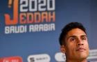 Varane: 'Vì điều này, cả Benzema, Hazard hay Bale vắng mặt cũng không là gì!'