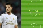 Đây, lý do khiến Zidane đòi tống khứ 'bom tấn Real' khỏi Bernabeu