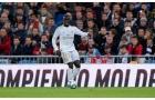Ferland Mendy: Kẻ phò tá đắc lực của Sergio Ramos