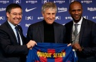 Không phải Messi, đây mới là ngôi sao khiến Setien phải xin áo đấu