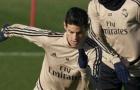 Zidane ra chỉ thị, đã rõ tương lai của 'kẻ thất sủng' tại Real Madrid