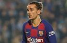 'Cứu thầy' thành công, Griezmann nói một lời khiến NHM Barca tự hào