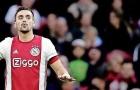 Nhanh như chớp, Ajax đã hồi đáp Barca về thương vụ 'kẻ thay thế Suarez'