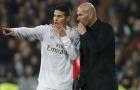 Đây, 'bùa đen' khiến Real Madrid ngã ngựa tại Cúp Nhà Vua