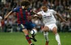 Ronaldo de Lima: 'Barca đã đuổi tôi khỏi Tây Ban Nha'
