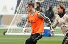 Vì lý do này, Bale phải 'say bye' với golf