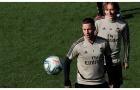 Trở lại sau 81 ngày ác mộng, Hazard sẵn sàng cho Pep 'vĩnh biệt' UCL