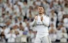Eden Hazard: 'Tôi cảm thấy khá đuối sức ở 10 phút đầu, nhưng ...'