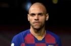 Martin Braithwaite: bản hợp đồng tranh cãi của Barca
