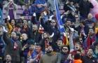 Khán đài Camp Nou chao đảo, biến lớn sắp đổ bộ Barcelona?