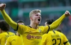 Vì Erling Haaland, Juve sẵn sàng 'phục thù' Dortmund