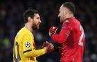 Tranh chấp cực nhiệt, Messi đặt mình vào tình thế 'tiến thoái lưỡng nan'