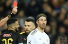 Ramos bị treo giò, cơn ác mộng Champions League 2019 lại tìm đến Real