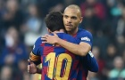 'Nếu bóng đá là một tôn giáo, Messi sẽ là Chúa!'