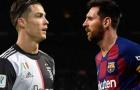 'Chỉ có những kẻ không biết gì mới nói Ronaldo hay hơn Messi!'