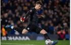 Tiễn Kepa, Lampard dang rộng vòng tay chào đón 'người nhện Barca'