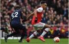 Thay Aubameyang, Arsenal lên đường đón 'sát thủ 80 triệu' về Emirates?