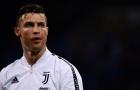 Juve 'thả cửa', Man Utd lập tức vào cuộc, đón Ronaldo về Old Trafford?